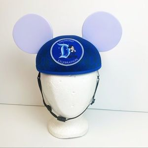 NWT Set of 2 Disney Diamond Collection Mickey Ears